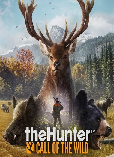 theHunter Call of the Wild [PC][CODEX][11.50 Gb][UP/UCL/UT]