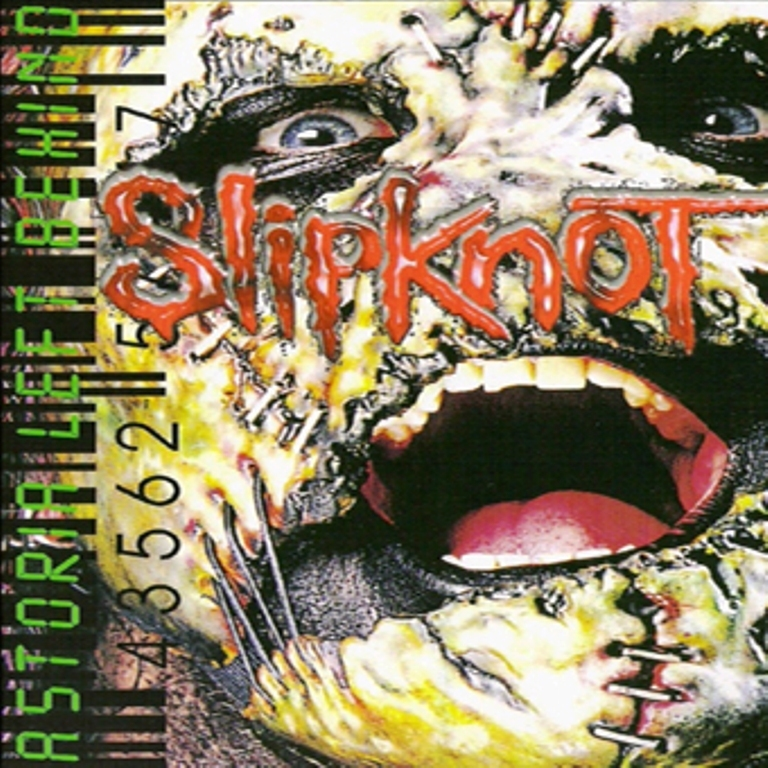 Slipknot Bootlegs