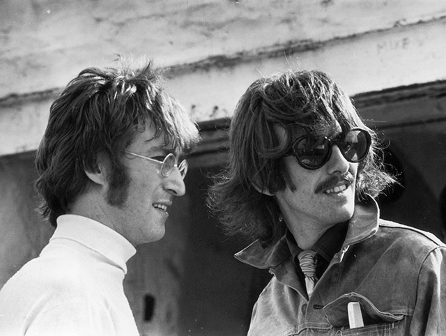 "Los 77 de ""John lennon"": fundador y cerebro de The Beatles"