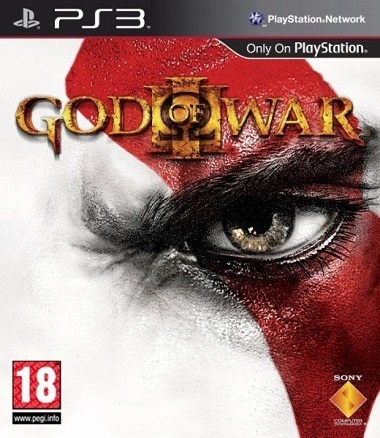 God of War 3 [PS3][EUR][3.15][UP/UCL/UT]