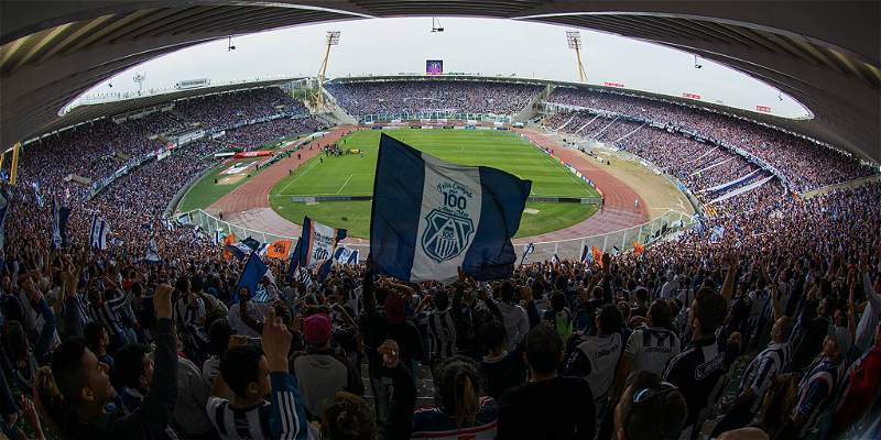talleres campeon