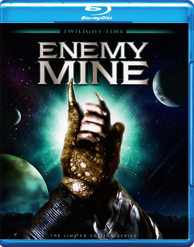 Enemy Mine (1985) BluRay 720p ONLINE VIP
