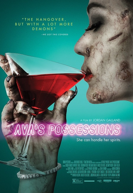 Avas Possessions (2015) WEB-DL