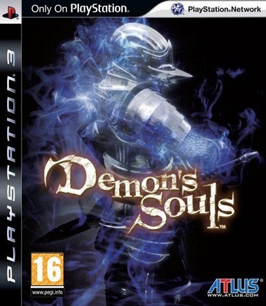 Demon´s Souls [PS3][EUR][3.30][UP/UCL/UT]