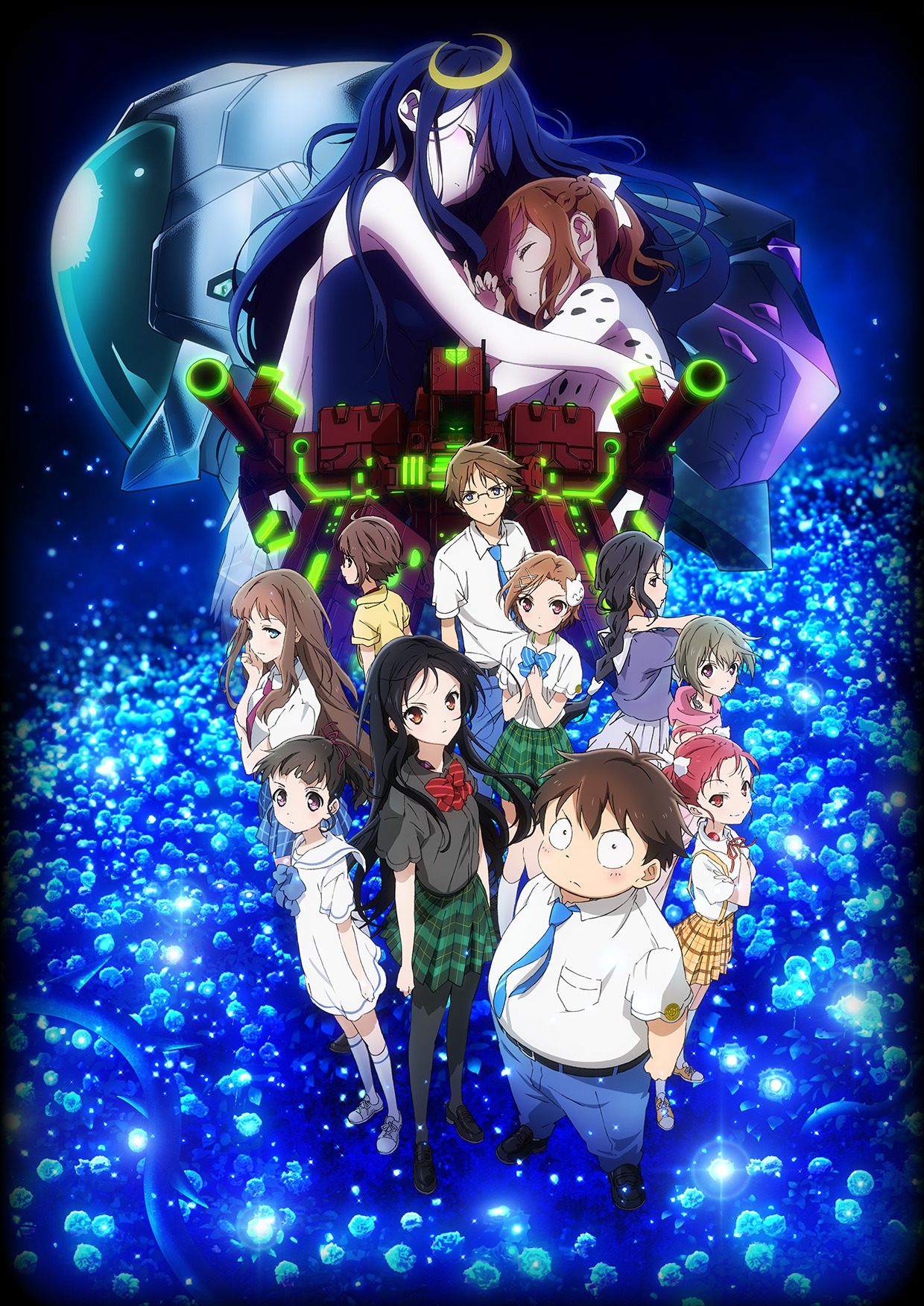 8D666F14C - Accel World: Infinite Burst (Movie) [01/01] [Mega] [NP] [320MB] - Anime Ligero [Descargas]