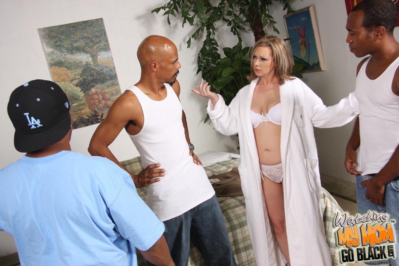 Kylie ireland gangbanged and double analed - 1 part 10