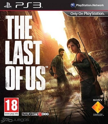 The Last of Us [PS3][EUR][MULTi][4.41][UP/UCL/UT]