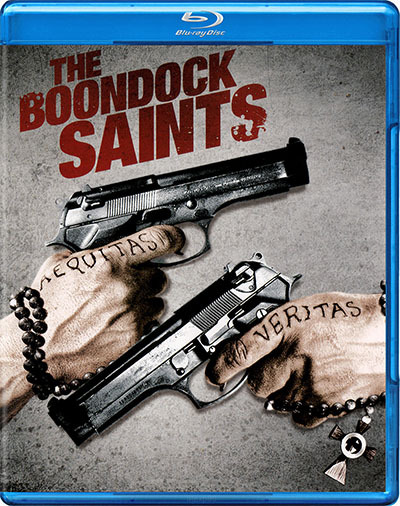 The Boondock Saints (1999) 720p BRRip ONLINE VIP