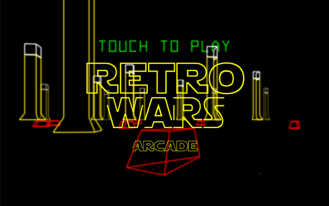Star Wars (set 1) ROM < MAME ROMs | Emuparadise