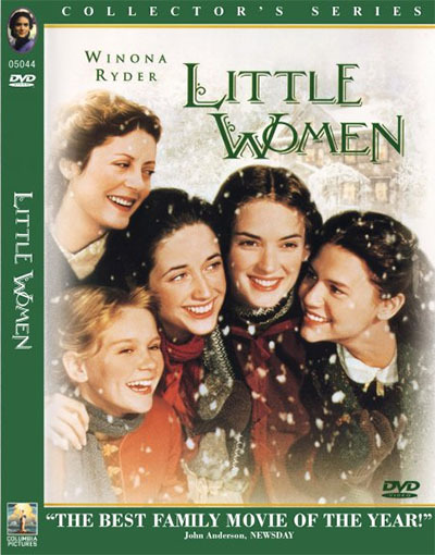 Little Women (1994) DVDRip ONLINE VIP