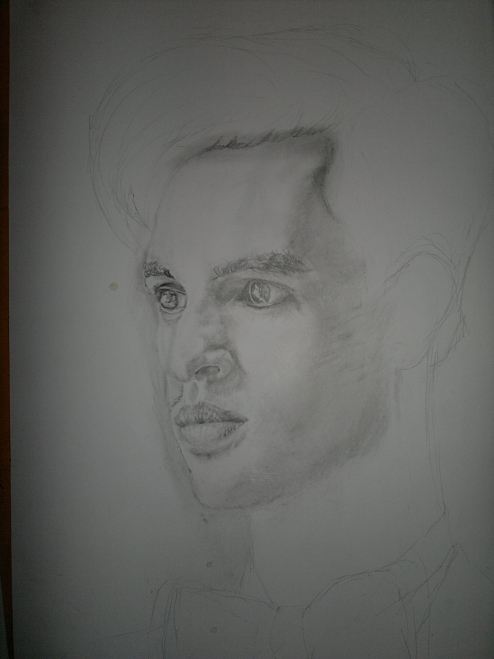 Brendon Urie- [Retrato]
