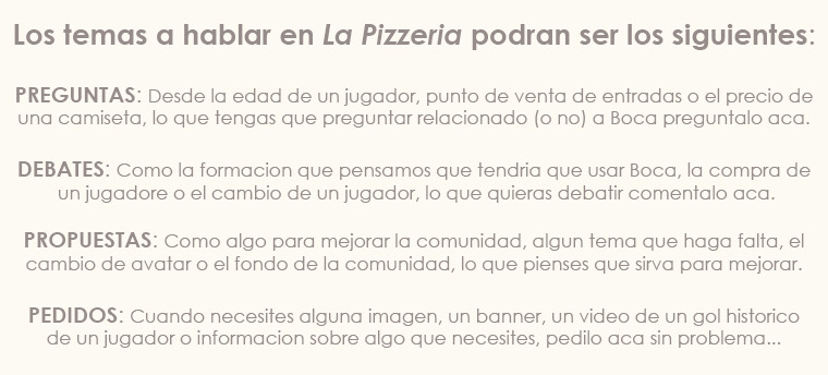 ★ Pizzeria la 12 | ¡No apto para descendidos!