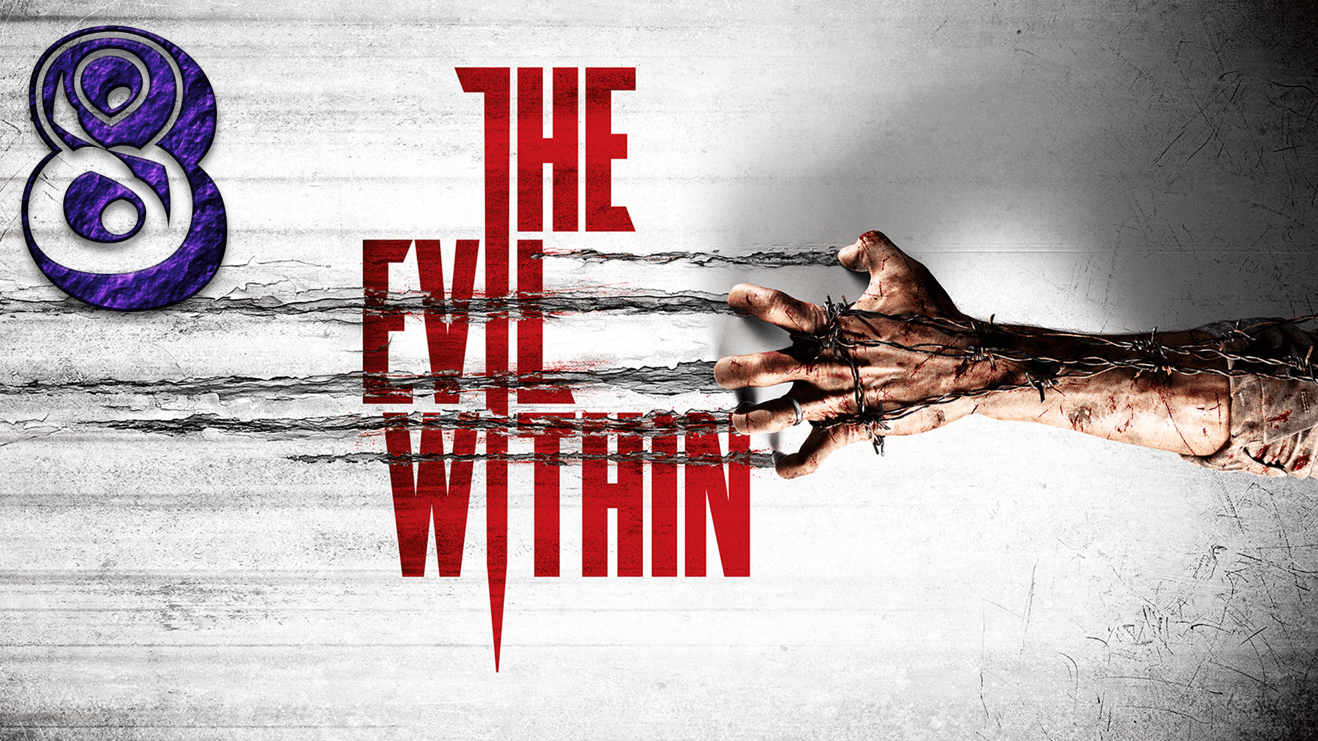 Let's play The Evil Within. El gran reencuentro, parte 8