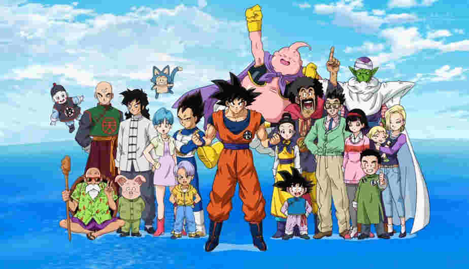 Dragon Ball Super: lista completa de capítulos