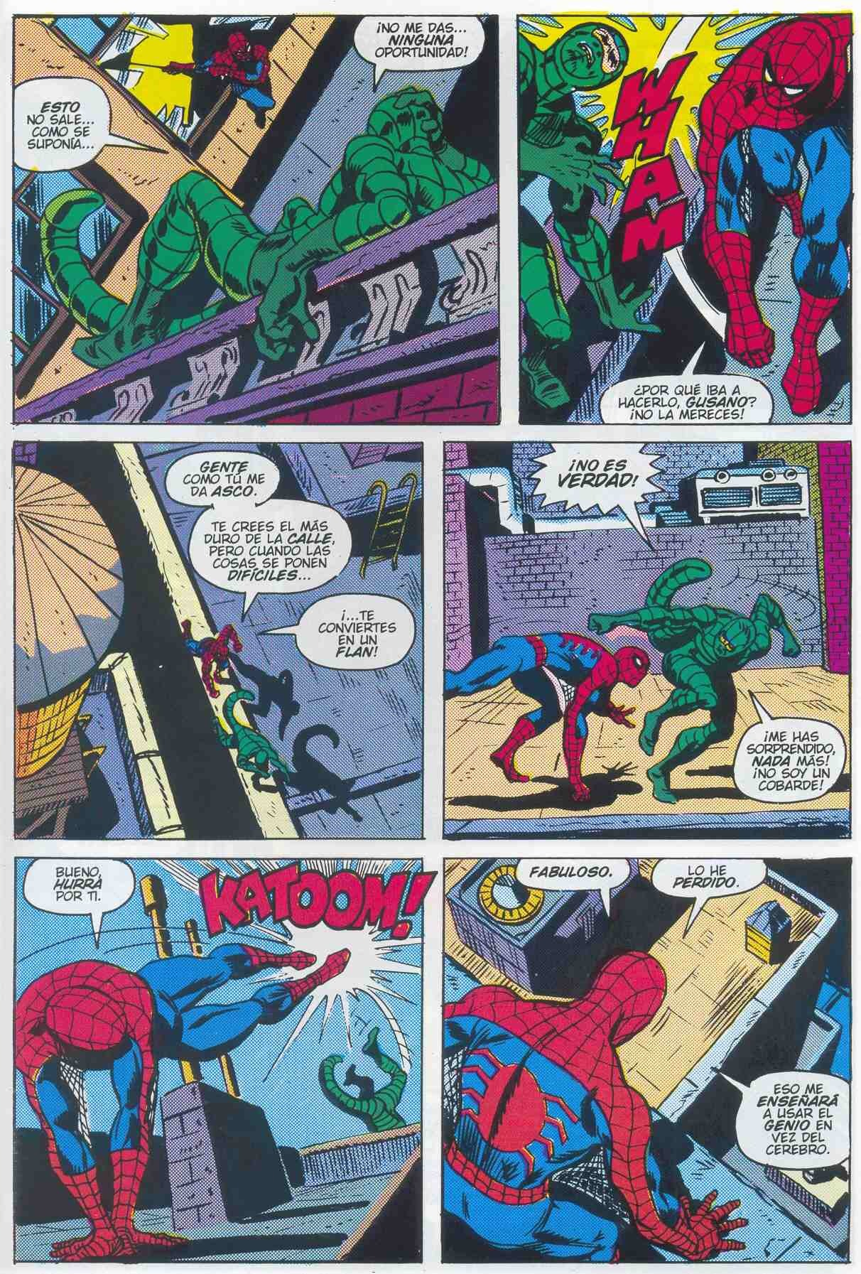 The Amazing Spider-Man #146
