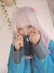 #On :lala: #LasChinasDelMi :love:  Izumi Sagiri :love:  #EroMangaSensei :love:   Nombre: Ristuki  Trabajo: Cosplayer Pais: China...
