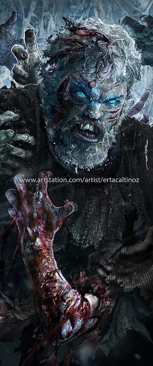 IMAGEN ART - Game of Thrones - Ven por la tuya