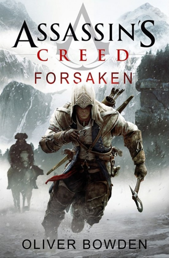 Assassin's Creed: Forsaken...