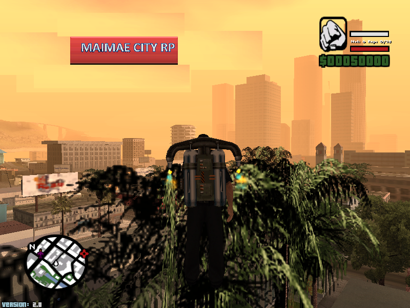Miame City Roleplay Faccs Libres 50k + nv3
