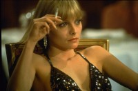 "#Cine ""elvira"" scarface :love:"