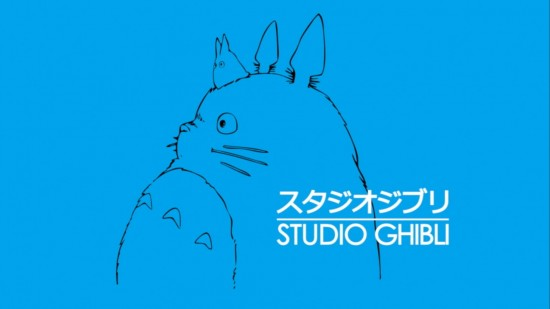 Memes, images and stories on the channel Studio Ghibli