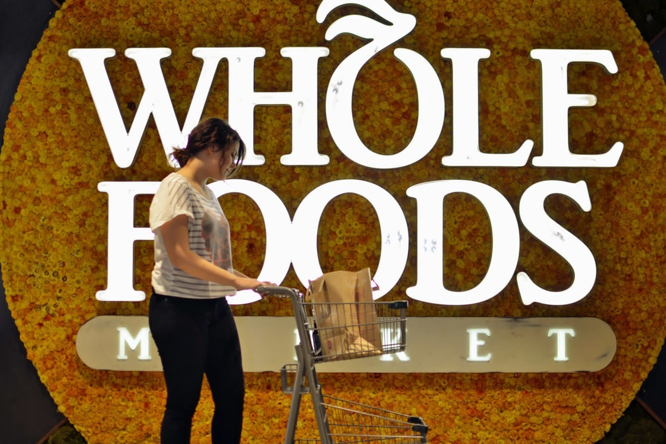 Amazon compra Whole Foods Market
