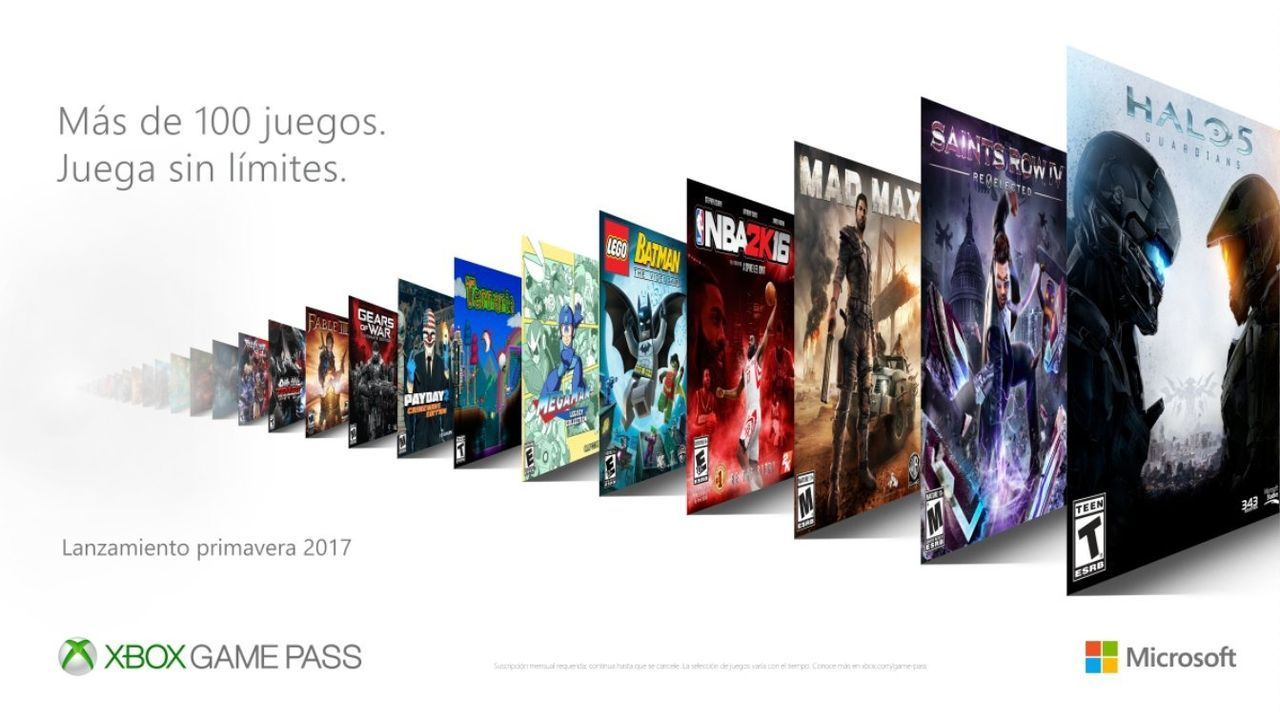 Installing Games on Xbox One