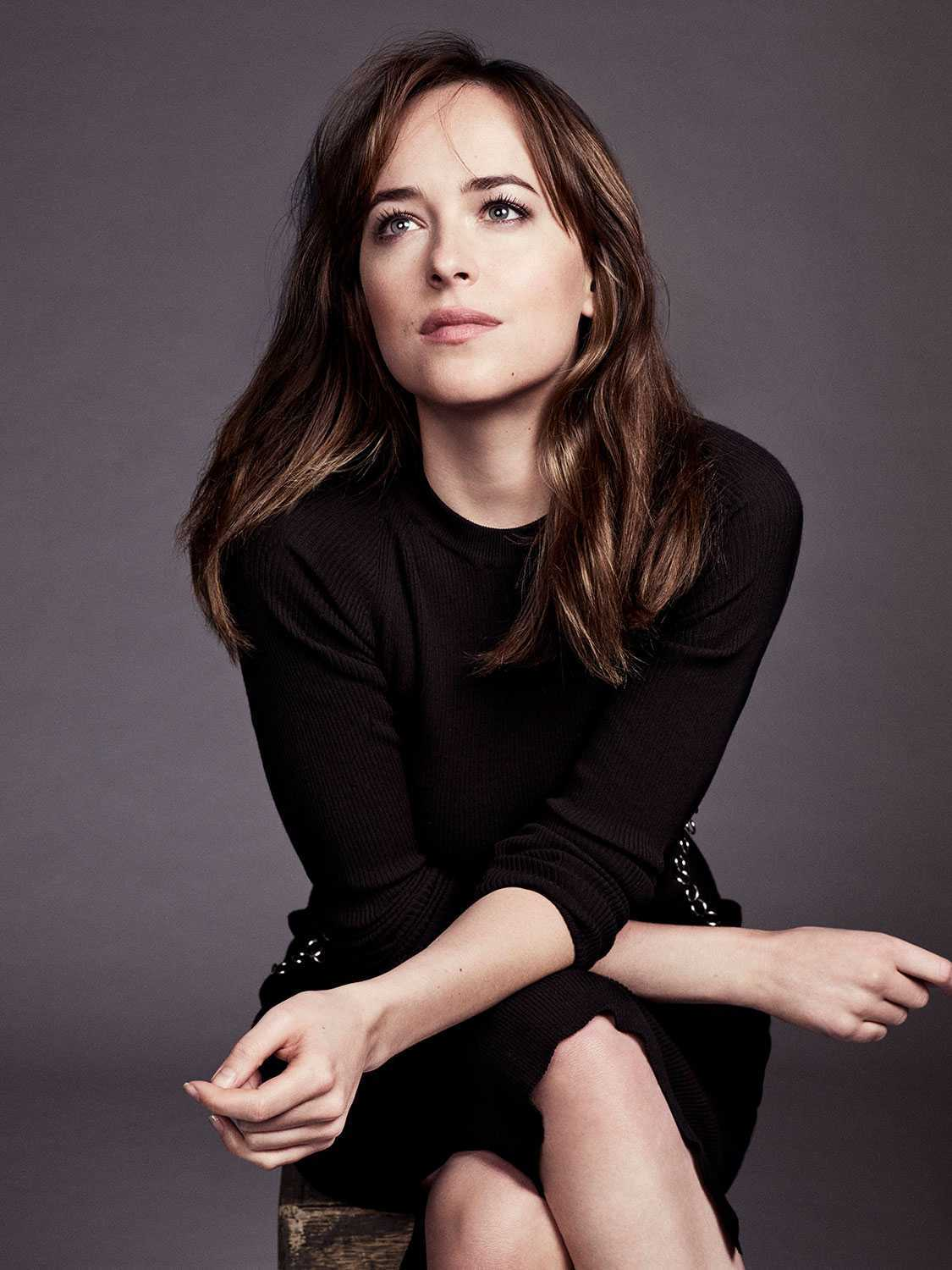 Dakota Johnson new images