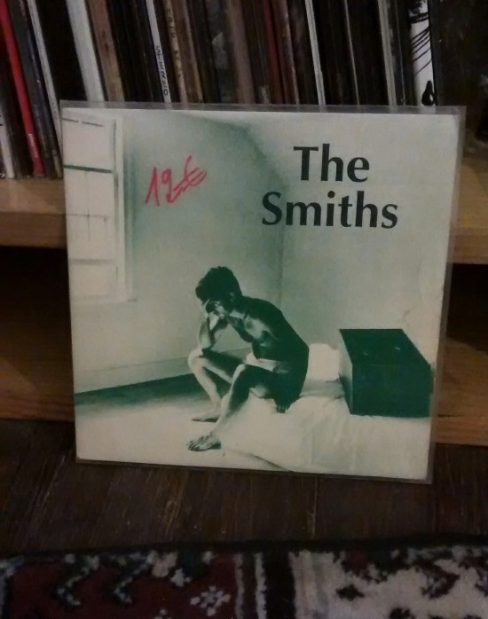 The Smiths William Was Really Nothing
