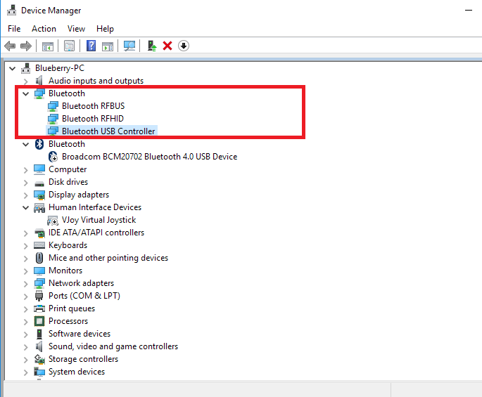 DOWNLOAD DRIVERS: BLUETOOTH RFHID FROM TOSHIBA