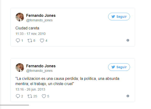 Jones Huala mapuche trucho
