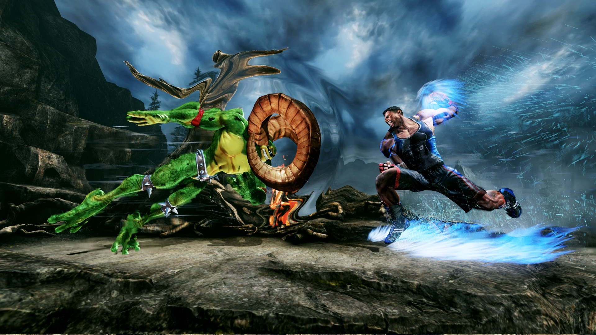 ¡Killer Instinct llegará a Steam!