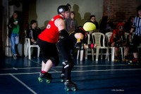 #RollerDerby #NERD #HULKA #TorneoBAS  Torneo BAS.01 | Cowgilrs from Hell vs Nerd | Partido.03 | Vicente Lopez. BS.AS. Argentina ...