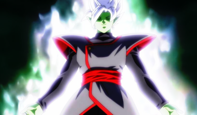 Las 22 Transformaciones De Goku En Dragon Ball: Dragon Ball Super, Las Transformaciones De Zamasu,Goku