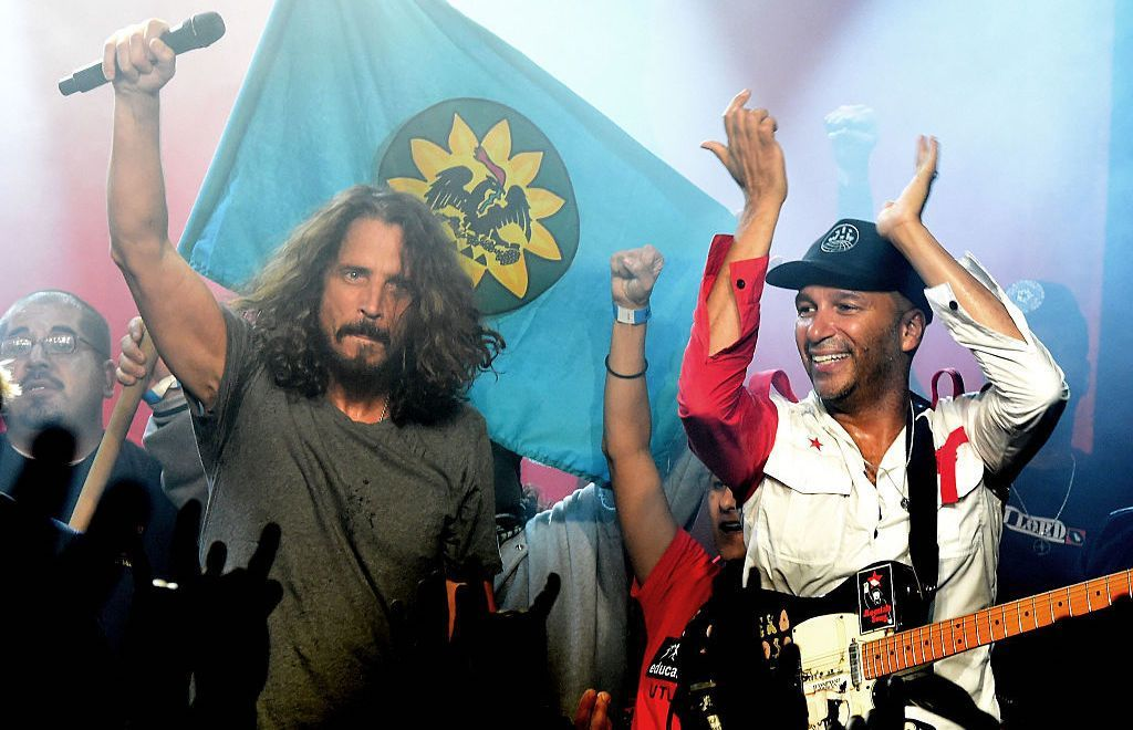 Recordemos a Chris Cornell con un top de sus canciones QDEP