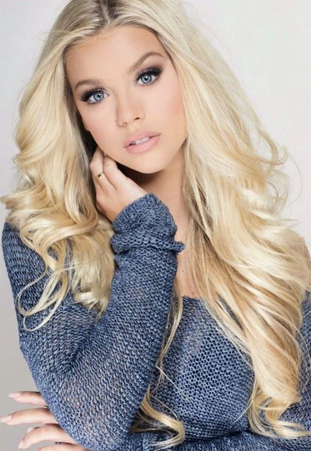Sexies Y Kaylyn Slevin Pictures to Pin on Pinterest ...