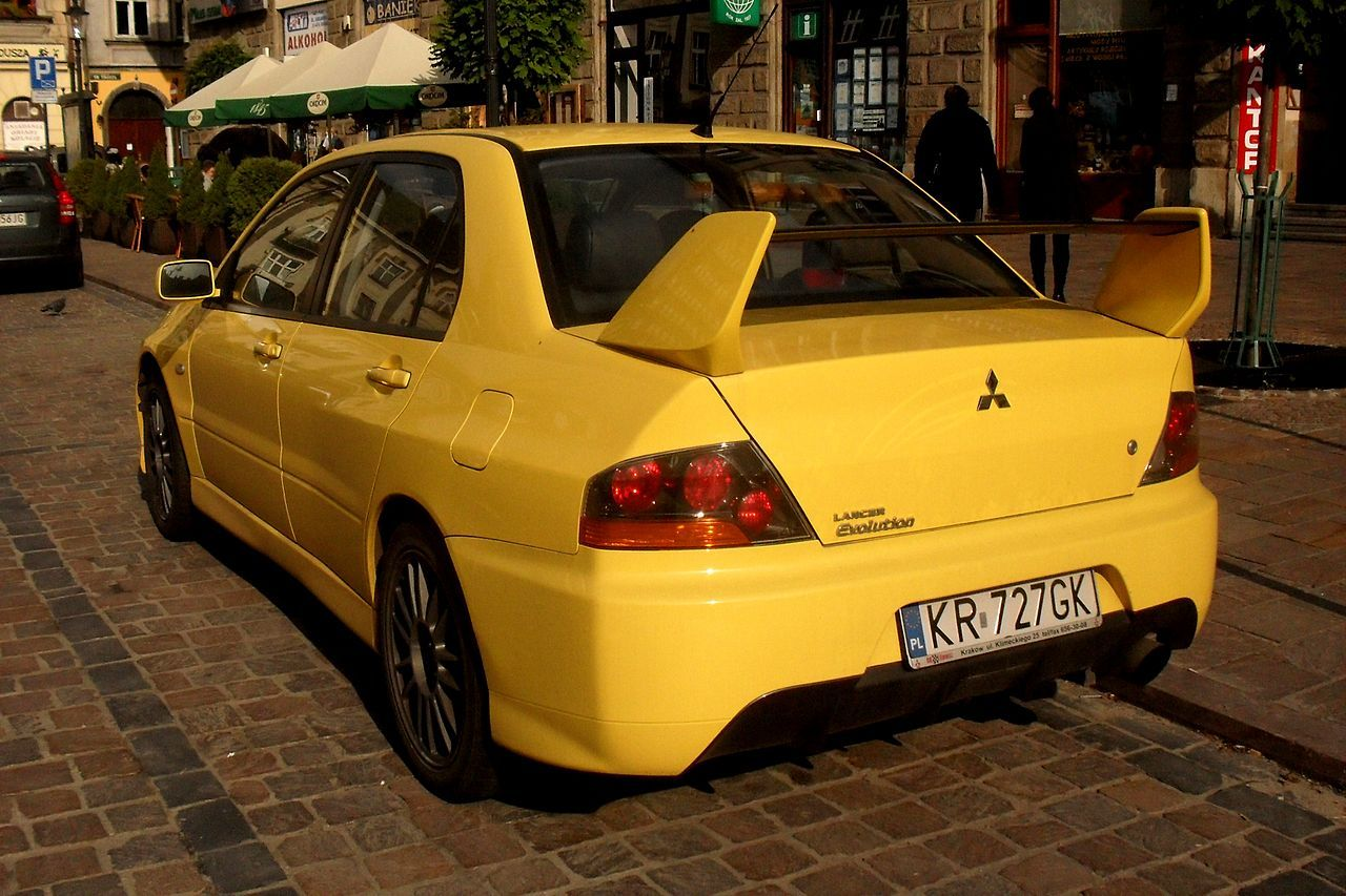 Mitsubishi Lancer Evolution 9 2005 2009 Service Manual