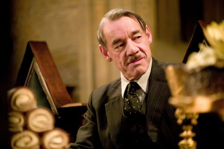 9 actores de Harry Potter que han fallecido.